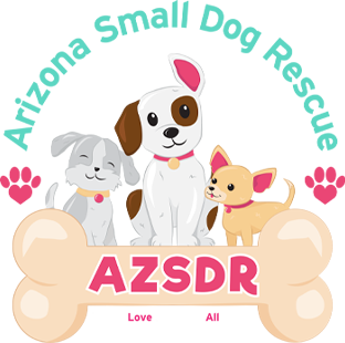 Arizona Small Dog Rescue logo
